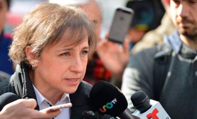 Aristegui 2015